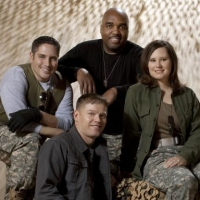 Sony Masterworks Signs 4TROOPS; CD To Be Released 5/11