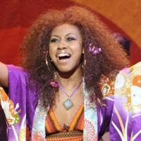 Photo Flash: HAIR Visits CBS' 'The Late Show With David Letterman'
