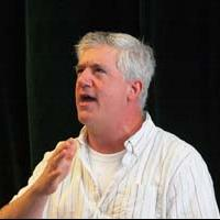 Photo Flash: Tony Winner Gregory Jbara Visits Broadway Artists Alliance