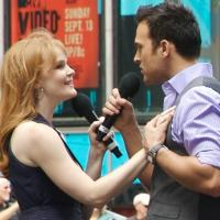 Photo Flash: Broadway on Broadway 2009 Concert Preview