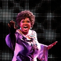 'Dreamgirls' Lacks Soul