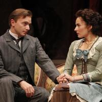 Photo Flash: Cerveris, Benanti & Dizzia in LCT's IN THE NEXT ROOM