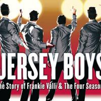 JERSEY BOYS Touring Company Hosts Actors Fund Benefit Performance in D.C., 10/28