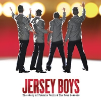 JERSEY BOYS Featured in the Commercial Appeal, Performances Begin 1/27