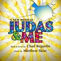 NYMF: Judas and Me: Jesus is Coming!