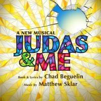 NYMF: Judas and Me: Jesus is Coming!