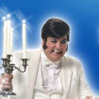 Bobby Crush Stars In LIBERACE LIVE FROM HEAVEN From 10/13 Thru 11/8