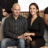 Photo Flash: The Cast of IN THE NEXT ROOM OR THE VIBRATOR PLAY