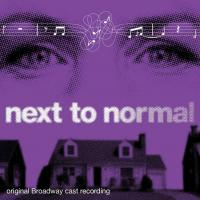 Ghostlight's NEXT TO NORMAL OBC Recording Has Digital Release 4/7, Double CD Hits 5/12