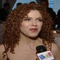 Broadway Beat's Priceless Spotlight - Bernadette Peters