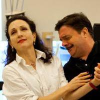 Photo Flash: The Cast of THE ADDAMS FAMILY in Rehearsal