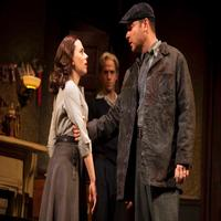 Photo Flash: A VIEW FROM THE BRIDGE on Broadway Now in Previews!