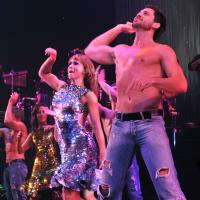 Photo Coverage: BURN THE FLOOR Curtain Call