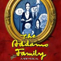 Twist Joins THE ADDAMS FAMILY, Complete Creative Team Announced