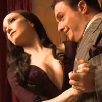 STAGE TUBE: VF - Behind the Scenes with THE ADDAMS FAMILY!