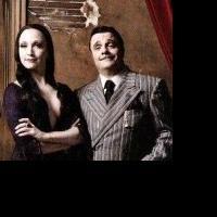THE ADDAMS FAMILY Featured in December Issue of Vanity Fair