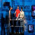 BWW TV: Sneak Peek at AMERICAN IDIOT on Broadway!