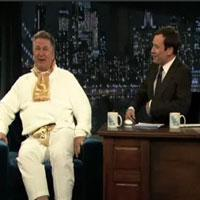 STAGE TUBE: Alec Baldwin and Jimmy Fallon Reveal Improv Skills On NBC's Late Night