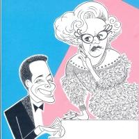 Ken Fallin Illustrates: ALL ABOUT ME's Feinstein & Edna
