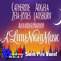 A Little Night Music Video