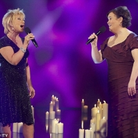 Elaine Paige Claims that 'Susan Boyle is a Virus'