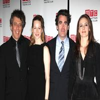Photo Coverage: TIME STANDS STILL Opening Night After-Party