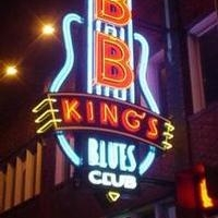 B.B. King Blues Club Announces Upcoming Performances Thru April