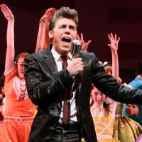 Photo Flash: First Production Shots of BYE BYE BIRDIE, Currently in Previews!