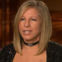 STAGE TUBE: Barbra Streisand on NBC's THE TODAY SHOW