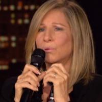 BWW TV: Barbra Streisand Performs 'Evergreen' On OPRAH