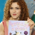 Photo Coverage: Bernadette Peters' 'Stella Is A Star' Book Signing
