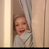 STAGE TUBE: Betty White & Hugh Jackman Share a Shower