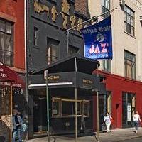 Henry, Gambarini, Rovatti & Batiste Set to Play Blue Note Jazz Club