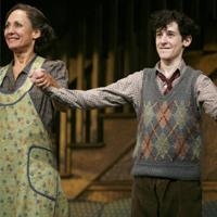 Photo Coverage: Neil Simon's BRIGHTON BEACH MEMOIRS Opens at the Nederlander Theatre