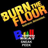Burn the Floor Video