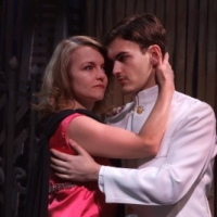 BWW Reviews: CLOTHES FOR A SUMMER HOTEL