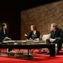 Baker, Daniels, Liu & McTeer Present At Outer Critics Circle Awards
