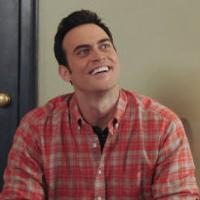 Photo Flash: Cheyenne Jackson On NBC's 30 ROCK - Sneak Peek!