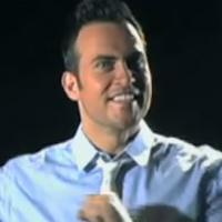 STAGE TUBE: The Logo Legacy Campaign - Cheyenne Jackson