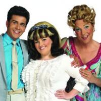 Photo Flash: Conley, Hart and Tamne Join West End's HAIRSPRAY 7/27