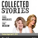 BWW Discounts: Save on Tickets to MTC's COLLECTED STORIES!