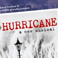NYMF's HURRICANE Sold Out, Extends