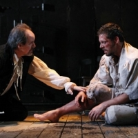Bill Cain's EQUIVOCATION Wins 2010 Steinberg/ATCA New Play Award