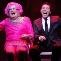 Photo Coverage: ALL ABOUT ME Opens on Bway Tonight!