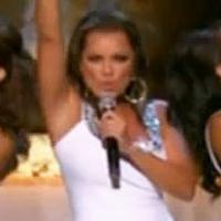 STAGE TUBE: Vanessa Williams Opens The Daytime Emmy Awards Telecast