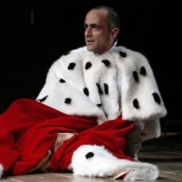 BWW Reviews: EQUIVOCATION - Remember, Remember...