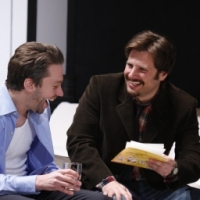 BWW Special Feature: In Conversation with EXTINCTION's James Roday & Michael Weston