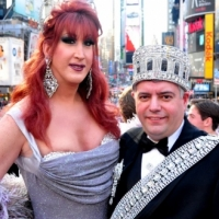 Photo Coverage: BC/EFA Announces NIGHT OF A THOUSAND GOWNS Fundraiser