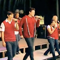 Watch: GLEE Performs Live at the White House