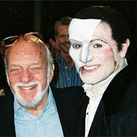 BWW TV SPECIAL FEATURE: Harold Prince In Conversation: Part One - PHANTOM